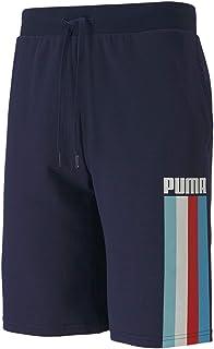 PUMA Mens Celebration Running Fitness Shorts
