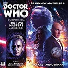 Best doctor who the two masters Reviews
