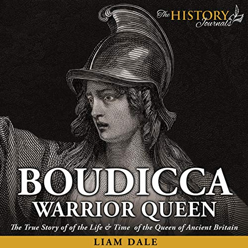 Boudicca: Warrior Queen cover art