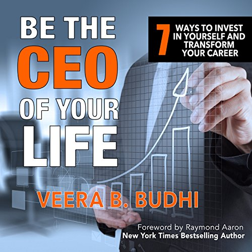 Be the CEO of Your Life  By  cover art
