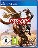 MX vs. ATV All Out (PS4)