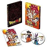 ドラゴンボール超 DVD BOX1[DVD]