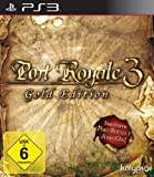Port Royale 3 Gold Edition - [PlayStation 3]