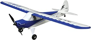 HobbyZone Sport Cub S RC Airplane RTF with SAFE Technology (Includes 6-CH 2.4GHz Transmitter | 150mAh 3.7V LiPo Battery | USB Charger), HBZ4400