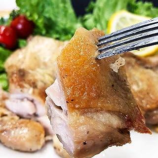 ローストチキンステーキ 簡単調理ジューシーなもも鶏肉ローストチキンステーキ120g×6枚入り720g