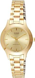 Casio Dress Analog Display Watch For Women LTP-1128N-9A