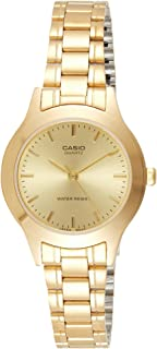Casio Dress Analog Display Watch For Women LTP-1128N-9A