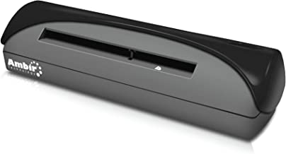 Ambir ImageScan Pro 667 Simplex Card Scanner