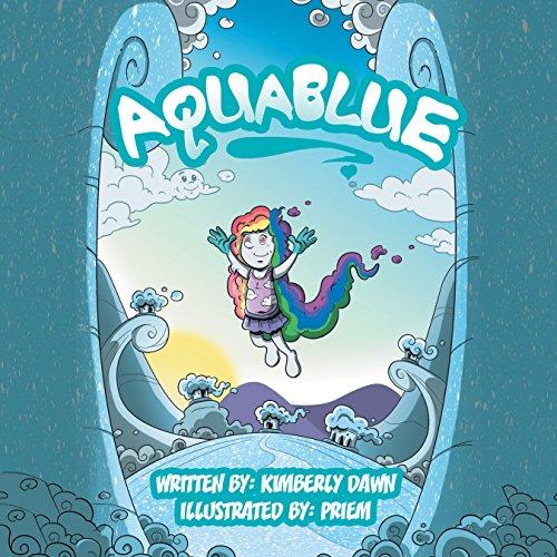 Aquablue (English Edition)
