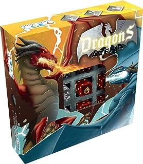 Jeu Ilopeli - Dragons Arena