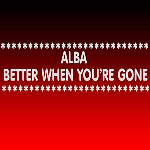 Better When You're Gone (David Guetta, Brooks & Loote Cover Mix)