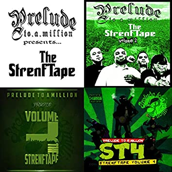 The StrenfTape Collection