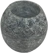 The Sauna Place Round Aroma Stone (1 3/4