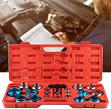 Qiilu Crank Bearing Camshaft Seal Remover and Installer Set, Crank Seal, Crankshaft Seal Kit
