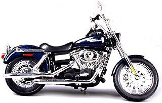 Maisto 1:12 Harley-Davidson 2006 FXDBI Dyna Street Bob