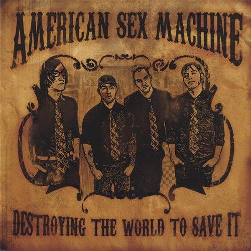 American Sex Machine