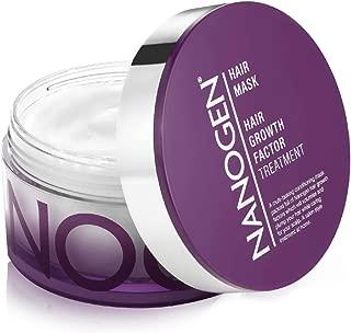 Nanogen Hair Thickening Mask