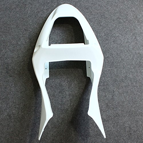 ZXMOTO Unpainted Tail Section Fairing for 2001 2002 2003 Honda CBR600 F4i Individual Motorcycle Fairing
