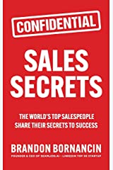Sales Secrets Hardcover