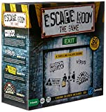 Identity Games 07291 Kit d'extension Escape Room The Game
