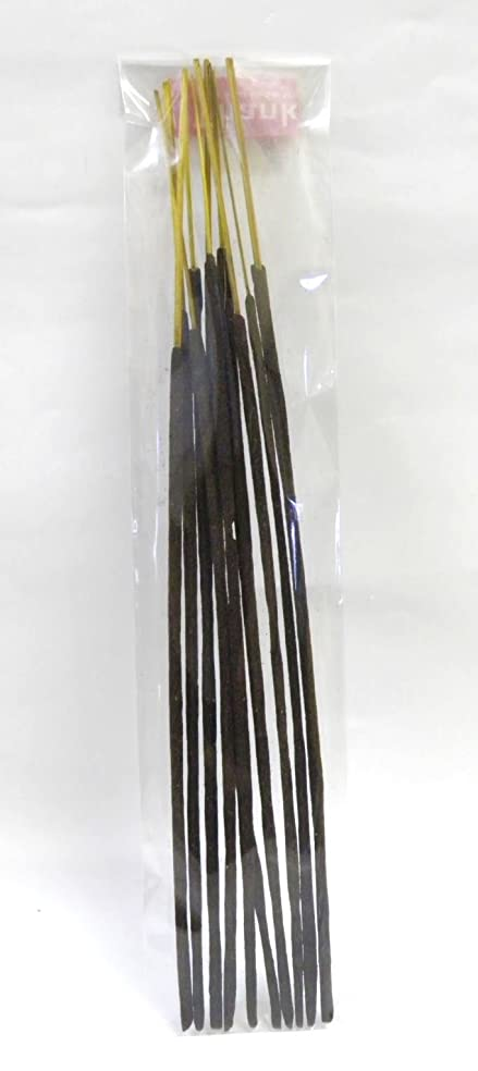 リールファンド挑発するPALO SANTO パロサント 聖なる樹 お香 スティック 10本入 100% PURE オーガニック 神の木
