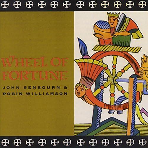 John Renbourn & Robin Williamson