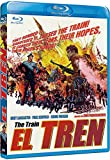 El Tren BDr 1964 The Train [Blu-ray]