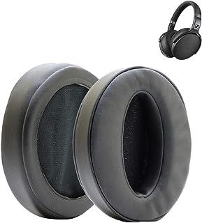 TERSELY Ear Pads Replacement Earpads for Sennheiser HD 4.40 BT HD 4.30 / HD4.50BT / HD4.50BTNC Around Ear Bluetooth Wirele...