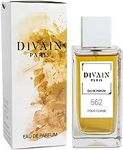 DIVAIN-562, Eau de Parfum para mujer, Vaporizador 100 ml
