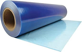 Surface Shields Window Protection Film, 24x600, Blue