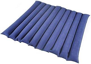 WAOBE El colchón cuadrado inflable de la silla de ruedas del coche de la oficina del