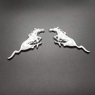Suchergebnis Auf Für Ford Mustang Emblem Auto Motorrad