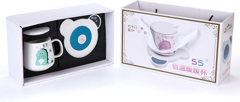 Aresrora Coffee Mug Warmer. USB Warmer For Electri Max 79% Year-end gift OFF Desk Cup-Pad