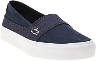 3265837e67 Amazon.fr : Lacoste - Baskets mode / Chaussures femme : Chaussures ...