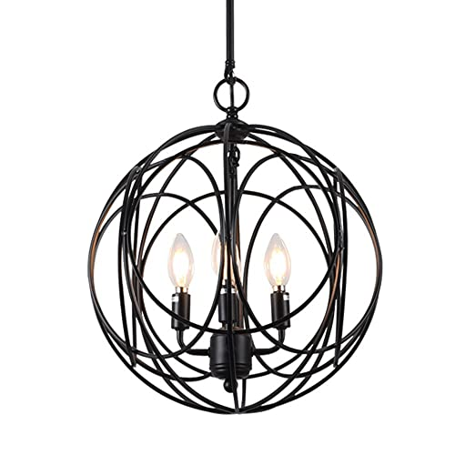 Vintage Chandelier Lamp Amazon Com