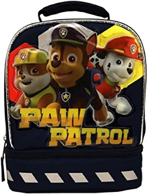 License Paw Patrol Lunch Tote Pilot Pups