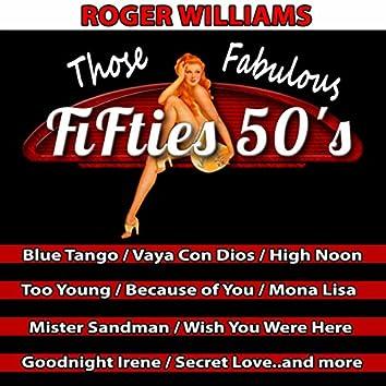 Those Fabulous Fifties