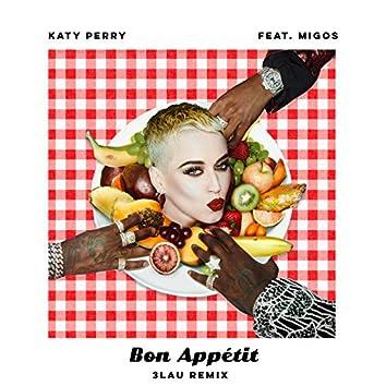 Bon Appétit (3LAU Remix)