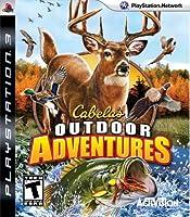 Cabelas Outdoor Adventures 2010 Nla