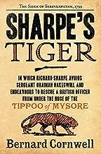 sharpe من نمر (Richard sharpe من سلسلة المغامرة # 1)