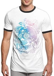 Amazon.es: Floral y botánico - Camisetas / Camisetas, polos y ...