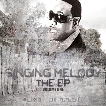 THE EP Vol 1