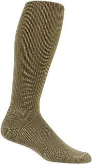 Thorlos Unisex MAF Anti-Fatigue Thick Padded Crew Sock