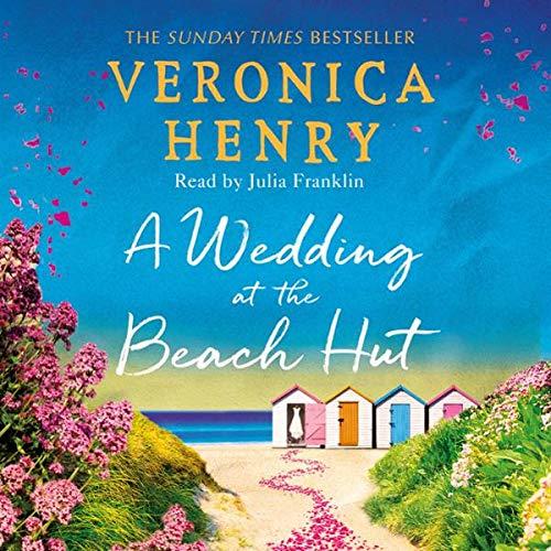 A Wedding at the Beach Hut cover art