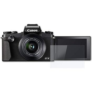 Atfolix Canon Powershot G7 X Mark Ii Glass Film Camera Photo