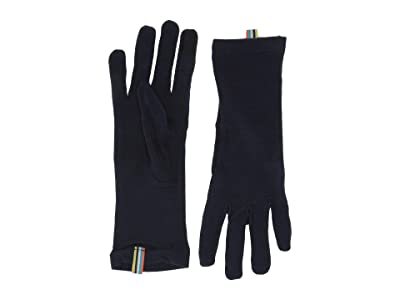Smartwool Merino 250 Gloves (Deep Navy) Extreme Cold Weather Gloves