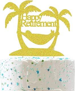 Best retirement beach theme Reviews
