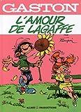 GASTON ET MLLE JEANNE - L'AMOUR DE LAGAFFE (GASTON HORS-SERIE) (French Edition)