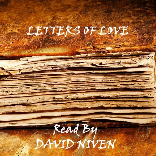 Couverture de Letters Of Love