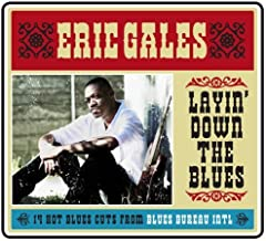 eric gales layin down the blues